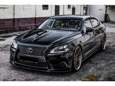 Lexus LS XF40 MX Body Kit