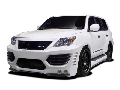 Lexus LX 570 Wide Body Kit Evolva