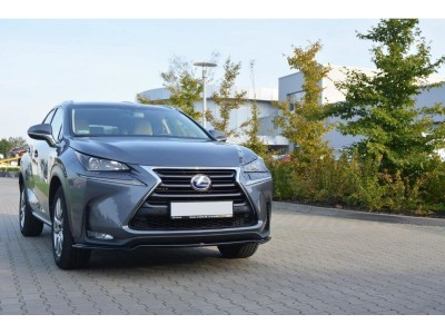 Lexus NX Master Body Kit