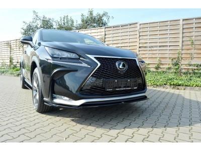 Lexus NX Master2 Frontansatz