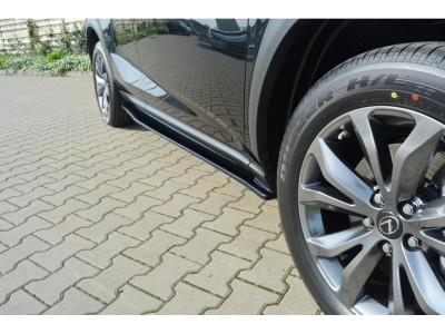 Lexus NX Praguri Master