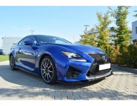 Lexus RC F MX Side Skirts