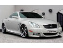 Lexus SC 430 Sonic Body Kit