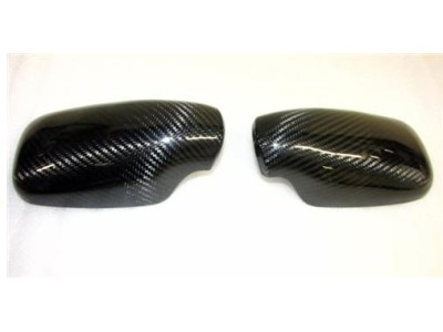 Lotus Elise Supreme Carbon Mirror Covers