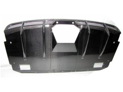 Lotus Evora Supreme Carbon Rear Bumper Extension