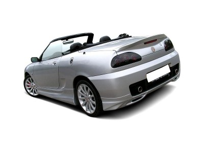 MG TF J-Style Side Skirts