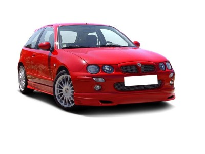 MG ZR MK1 J-Style Front Bumper Extension