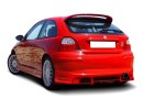 MG ZR MK1 J-Style Rear Bumper Extension