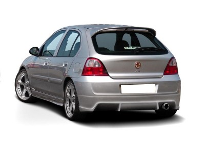 MG ZR MK2 J-Style Rear Bumper Extension
