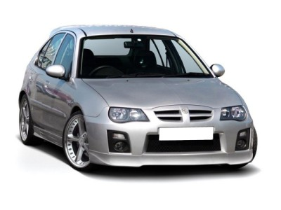 MG ZR MK2 J-Style Side Skirts