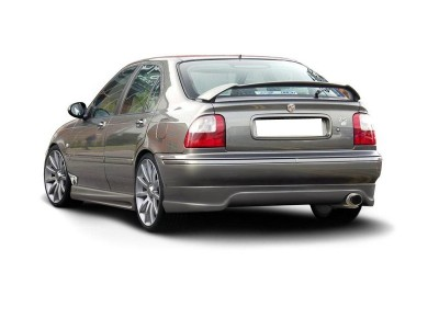 MG ZS Hatchback J-Style Rear Bumper Extension