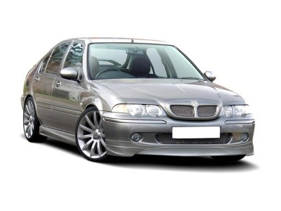 MG ZS J-Style Front Bumper Extension
