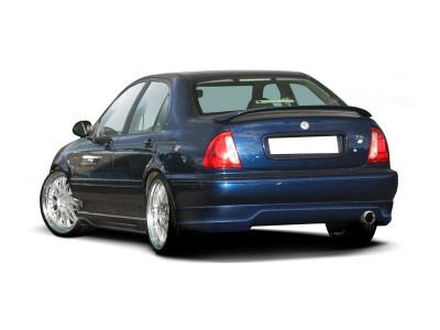 MG ZS Saloon J-Style Rear Bumper Extension