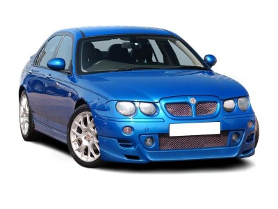 MG ZT J-Style Front Bumper Extension