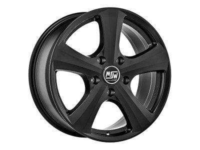 MSW All Season MSW 19 Black Edition Alufelni