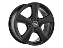 MSW All Season MSW 19 Black Edition Wheel
