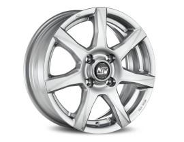 MSW All Season MSW 77 Full Silver Wheel