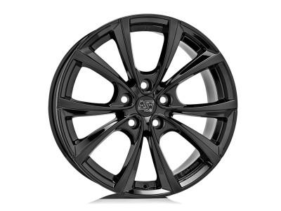 MSW Avantgarde MSW 27T Gloss Black Wheel