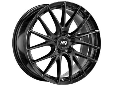 MSW Avantgarde MSW 29 Gloss Black Wheel