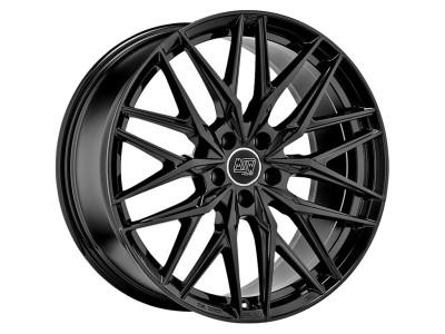 MSW Avantgarde MSW 50 Gloss Black Wheel