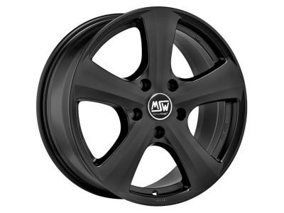 MSW Off-Road MSW 19 Matt Black Wheel