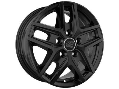 MSW Off-Road MSW 40 Gloss Black Wheel