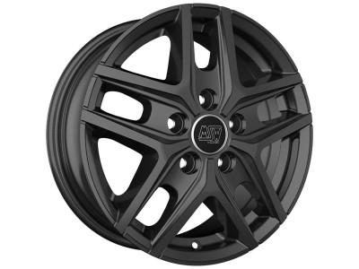 MSW Off-Road MSW 40 Gloss Dark Grey Wheel