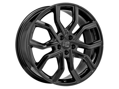 MSW Urban Cross MSW 41 Gloss Black Wheel