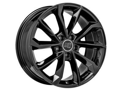 MSW Urban Cross MSW 42 Gloss Black Wheel