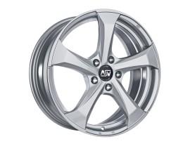 MSW Urban Cross MSW 47 Full Silver Wheel