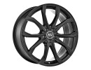 MSW Urban Cross MSW 48 Matt Black Wheel