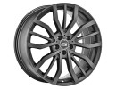 MSW Urban Cross MSW 49 Matt Gun Metal Wheel