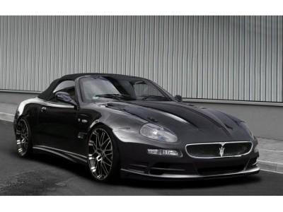 Maserati 4200 GT Body Kit M-Style