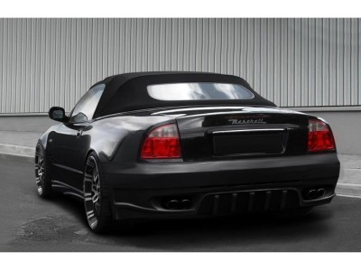 Maserati 4200 GT M-Style Rear Bumper