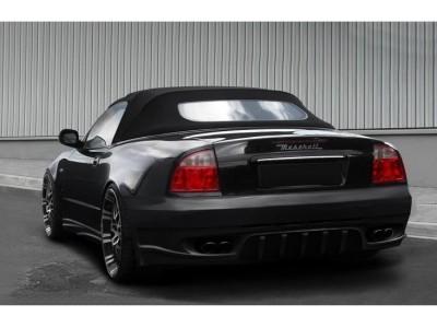 Maserati 4200 GT M-Style Side Skirts