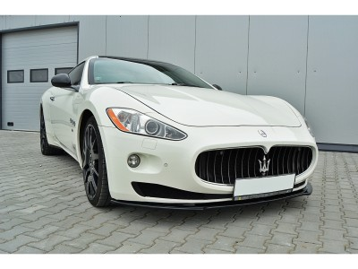 Maserati GranTurismo MX Body Kit