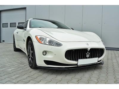 Maserati GranTurismo MX Front Bumper Extension