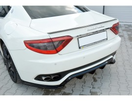 Maserati GranTurismo MX Hatso Szarny
