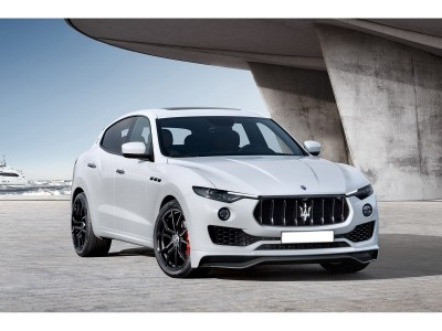 Maserati Levante Stenos Body Kit