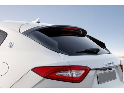 Maserati Levante Stenos Heckflugelaufsatz
