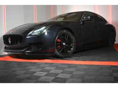 Maserati Quattroporte M156 MX Frontansatz