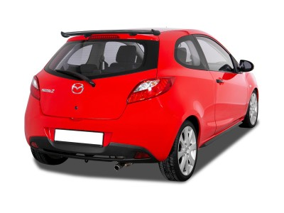 Mazda 2 DE RX Rear Wing