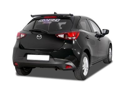 Mazda 2 DJ RX Rear Wing