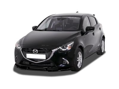 Mazda 2 DJ Verus-X Frontansatz