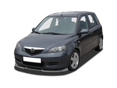 Mazda 2 DY Verus-X Frontansatz