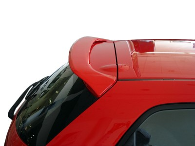 Mazda 2 Razor Rear Wing