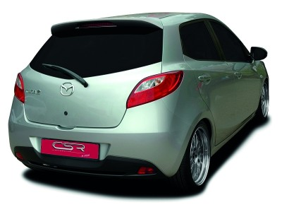 Mazda 2 XL-Line Rear Wing