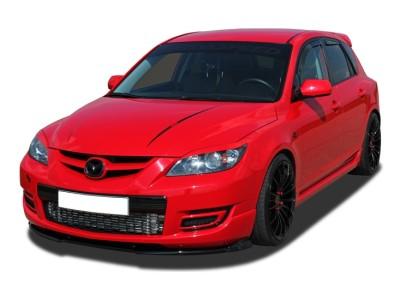 Mazda 3 BK MPS VX Front Bumper Extension