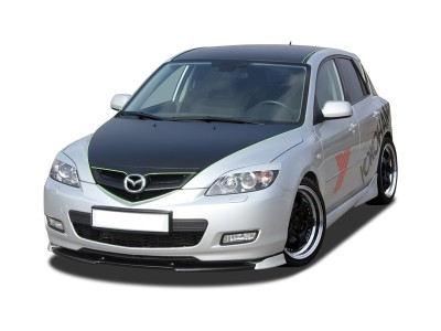 Mazda 3 BK Verus-X Front Bumper Extension