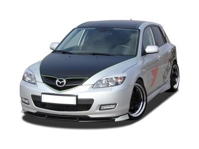 Mazda 3 BK Verus-X Frontansatz